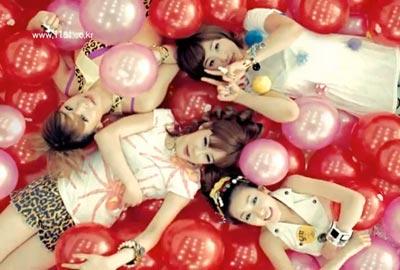 2NE1 ปล่อยโฆษณา 11st ช่วงซัมเมอร์ออกมาแล้ว