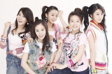 พร้อมแล้วหรือยังกับ Girl's Day เกิร์ลกรุ๊ปล่าสุดจากเกาหลี