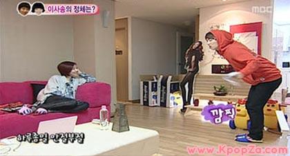 JoKwon จัดงานเซอร์ไพรส์ให้ GaIn ใน WGM