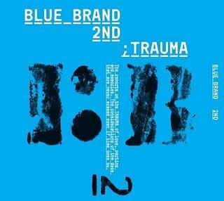 Various Artists - Blue Brand 2집 Trauma Part 2