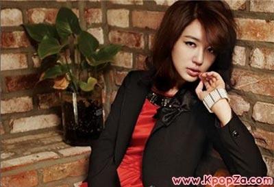 Yoon Eun Hye รับบทนำใน เถียนมีมี่ ฉบับเกาหลี