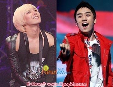 """G-Dragon บอกว่า """"Seung Ri อยากแต่งงานแล้ว"""""""