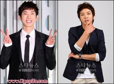 Jo Kwon และ Jung YongHwa จะเป็นพิธีกรใหม่ใน Inkigayo