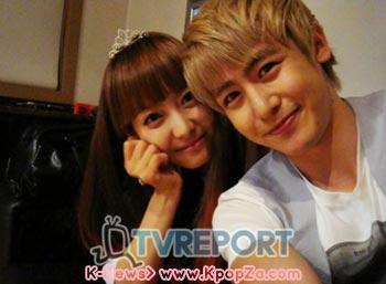 Junho & Wooyoung แกล้งนิชคุณใน We Got Married
