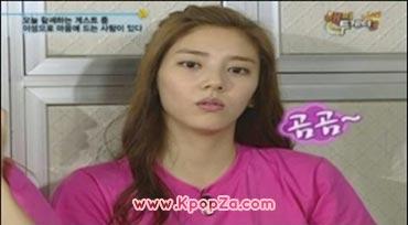 Go Soo คือ ชายในฝันของ Son Dam Bi