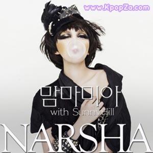 Narsha ส่งเพลงใหม่ออกมาแล้ว 'Mamma Mia'