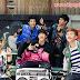2PM ในมิวสิควีดีโอ 'Boom Boom Boom' โปรโมทเกาหลี