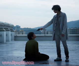 "Kang Dong Won กับ Go Soo ประชันกันใน ""Psychic"""