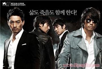 โหด เลว ดี เวอร์ชั่นเกาหลี ทำอันดับ 1 ในตารางบ็อกซ์ ออฟฟิศ