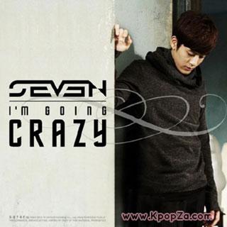 คลิปคอนเสิร์ต Se7en กับ 'I'm Going Crazy' ในรายการ M! Countdown