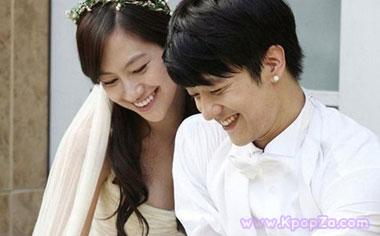 "Alex - Shinae ได้รับเลือกเป็นคู่รักที่ดีที่สุดของ ""We Got Married"""