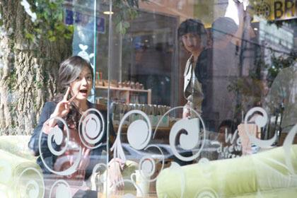"Lee Joon ออกเดทกับ Jun So Min ในเรื่อง ""Jungle Fish 2″"