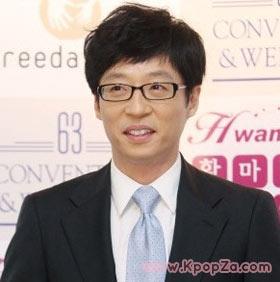 Yoo Jae Suk ลาออกจากต้นสังกัดเพราะถูกเบี้ยวค่าตัว