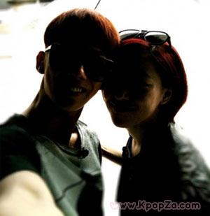 Jo Kwon บอกว่าวันที่ 31 ตุลาคือวันของ Ga In