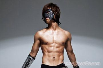 """ตัวอย่างละครเรื่อง """"What's Up"""" ที่นำแสดงโดย Daesung"""