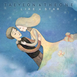 Tae Yeon (SNSD) & The One – Like A Star