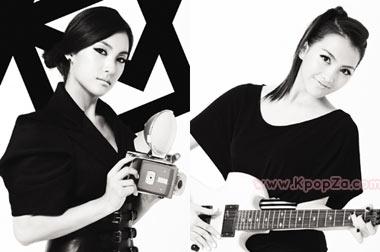 Gyuri และ Jiyoung (KARA) ปล่อยเพลง 'My Love' ออกมาแล้ว