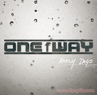 One Way ปล่อยมิวสิควีดีโอ 'Rainy Days' ร่วมร้องโดย Junsu (2PM) ออกมาแล้ว