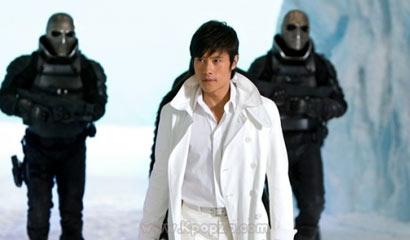 Lee Byung Hoon จะเริ่มถ่ายทำ G.I. Joe ภาค 2 ในเดือนมิถุนายนนี้