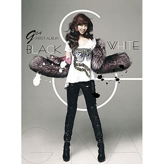 G.NA – Black & White