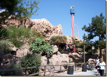 Knott's Calico Mine Ride (4)