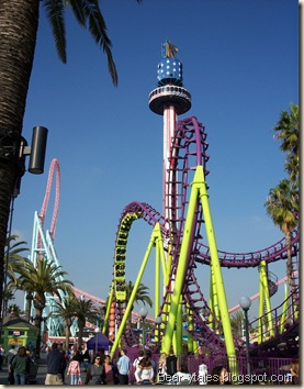 Knott's Boardwalk