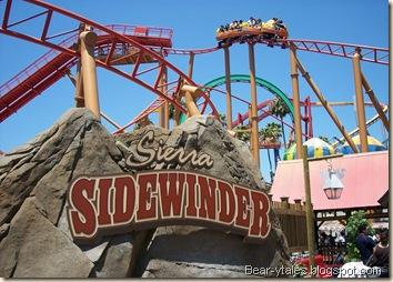 Sierra Sidewinder