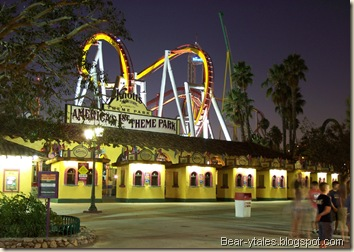 Knott's California Marketplace