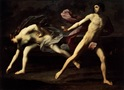Guido Reni - Atalanta e Hipomenes