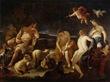 Giordano, L. - El juicio de Paris