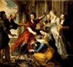Rubens - Aquiles descubierto por Ulises