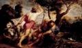 Rubens - Mercurio y Argos