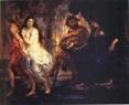 Rubens - Orfeo y Eurídice