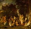 Bellini, la fiesta (el festín) de los dioses