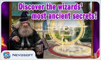 Screenshot of Magic Academy: hidden castle