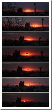 Encerrando al sol [50%]