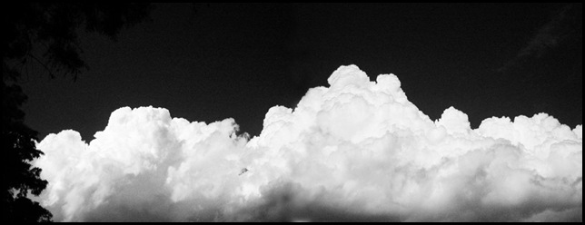 Nubes blancas [1600x1200]