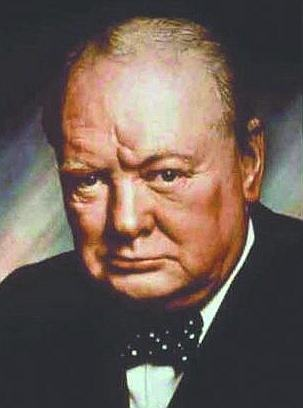winston churchill quotes funny. Winston Churchill (1874-1965)
