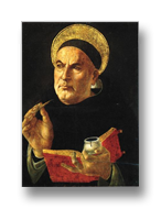 ... -St-Thomas-Aquinas-Summa-Theologica-INCUNABULA-ORIGINAL-PAPER-SHEET