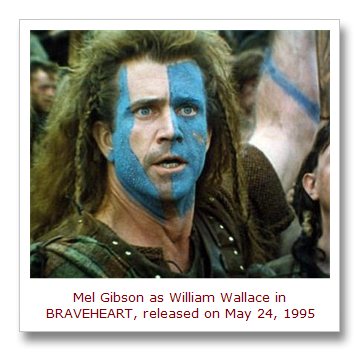 mel gibson braveheart quotes