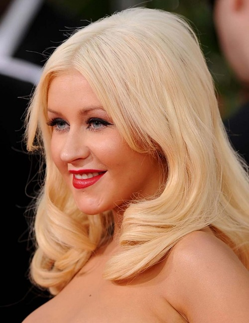 Hot-_Actress_Christina_Aguilera_6
