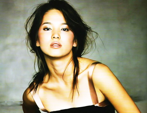 world hot actress, song hye kyo, korean hot actress, hot asian girls, sexy asian girls, hot song hye kyo