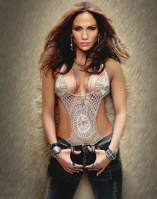 Jennifer Lopez Sexy Photos
