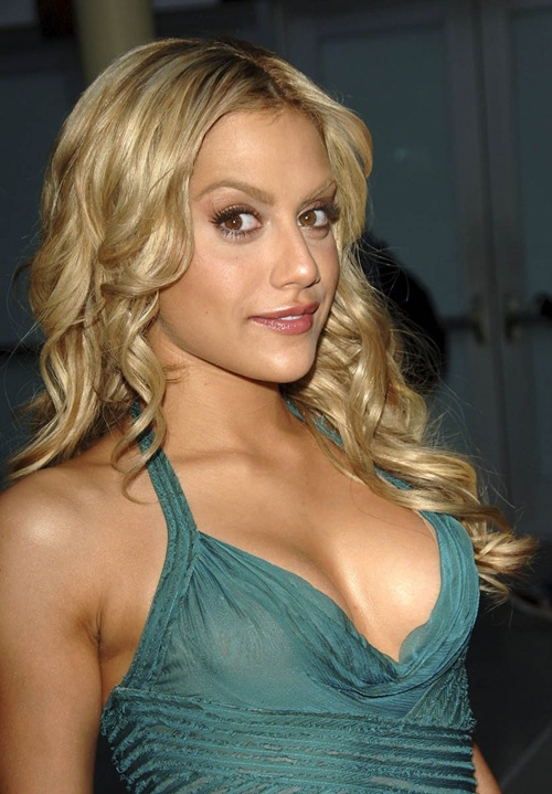 brittany murphy hot sexy photos