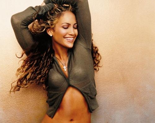Jennifer Lopez Sexy Photo (9)