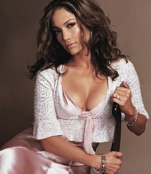 Jennifer Lopez Sexy Photo (10)