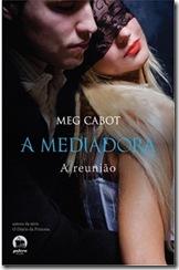 capa livro A mediadora