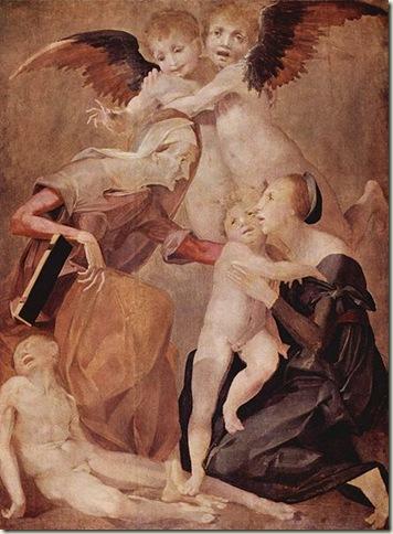 Sant'Ana, Rosso