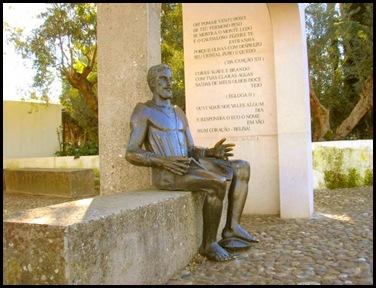 histoblogsu -estátua de Luís de Camões