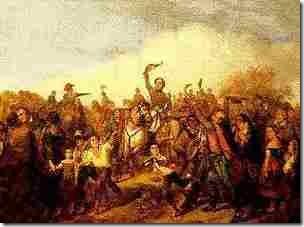 Pintura Independência ou Morte, Pedro Américo